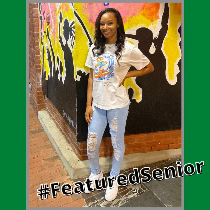 Featured Senior for VCHS