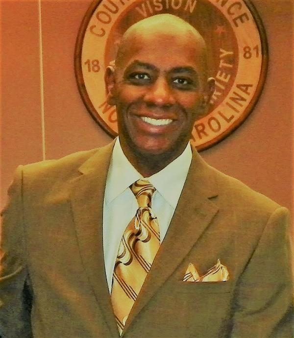 Dr. Anthony D. Jackson