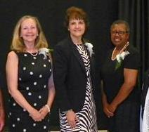 VCS Honors Retirees