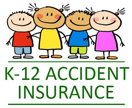 Student Accident Insurance Information Available Now!