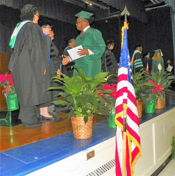 AdVance Academy Has 24 Mid-Year Graduates