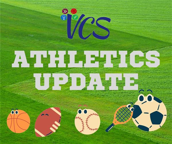Athletic Updates
