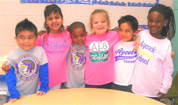 Pre-Kindergarten and Kindergarten Registration