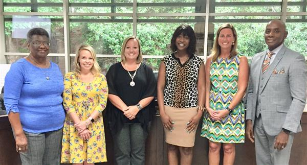 VCS Educators Selected for Opportunity Culture Fellows Program
