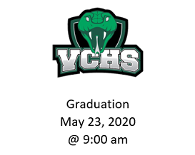 Vance County High School Graduation